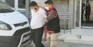 İzmir'deki cinayetle ilgili 2 şüpheli tutuklandı
