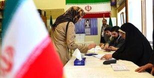 İran'da 11 Ağustos'ta 9 eyalette yeniden sandık başına gidilecek