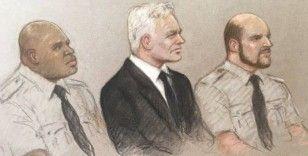 Assange'a ABD'ye iade davasında 18 yeni suçlama