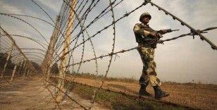 Çin-Hindistan sınırında gerginlik: Çin'den 'Hint ordusu sınırı geçerek ateş açtı' iddiası