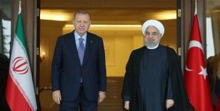 Türkiye-İran Yüksek Düzeyli İşbirliği Konsey Toplantısı
