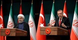 Türkiye-İran Yüksek Düzeyli İşbirliği Konseyi Altıncı Toplantısı sonrası bildiri yayımlandı