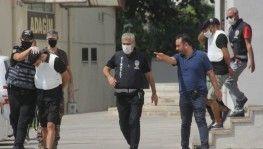 Sokak çeteleri çatıştı 1 kişi öldü, 5 kişi tutuklandı