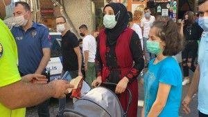 İstanbul'da bebekli kadına dehşeti yaşatan minibüsçü yakalandı