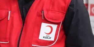 Türk Kızılay 'Yemeğin benden' projesiyle hayırseverlerin bağışlarını almaya başladı