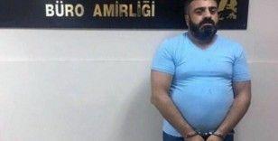 Fransa'da dayısının oğlunu öldürüp Bursa'da yakalanan sanığa müebbet hapis