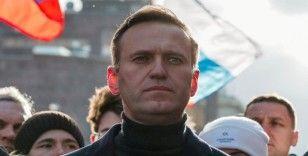 Fransa, Navalny nedeniyle Rusya ile Bakanlık toplantısını erteledi