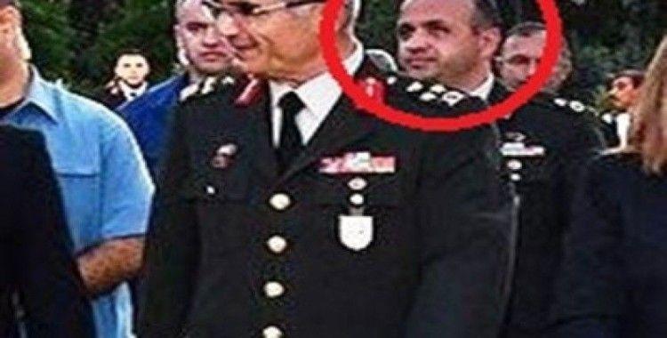 FETÖ'den tutuklanan emir subayına ev hapsi