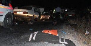 Feci kazada hayatını kaybedenlerin kimlikleri belli oldu