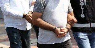 Konya merkezli 5 ilde FETÖ'ye yönelik 'ankesör' operasyonunda 4 gözaltı