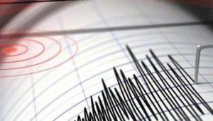 Malatya'da 4,6 büyüklüğünde deprem