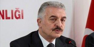 MHP'li Büyükataman'dan Bahçeli'nin 'idam açıklaması'nı eleştiren CHP'lilere tepki