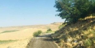 'Yol Medeniyettir' sözü Karacadağ'da gerçeğe dönüşüyor