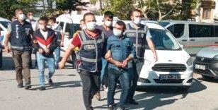 Husumetli iki grup arasında silahlı çatışma: 1 ölü