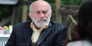 Usta oyuncu Halil Kumova hayatını kaybetti