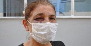 Şüpheli Adana'da yakalandı