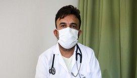 'Hastaların çoğunun 'böyle bir virüs yok' diyerek yakalandığına tanıklık ettim'