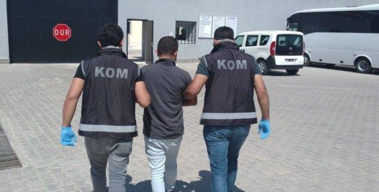 Aksaray'da aranan 2 şahıs yakalandı
