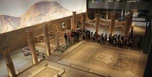 Türkiye'deki müze sayısı 467'ye ulaştı