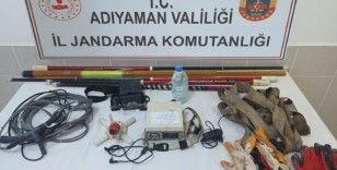 Petrol boru hattında hırsızlık iddiası: 5 gözaltı