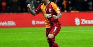 Adem Büyük'ün Galatasaray kariyeri