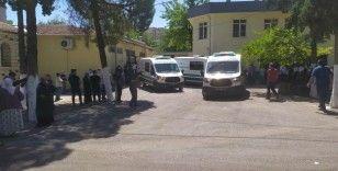 Feci kazada hayatını kaybedenlerin cenazeleri yakınlarına teslim edildi