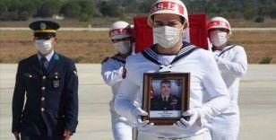 Şehit Tuğgeneral Erdoğan, mavi beresinden son nefesine kadar ayrılmadı