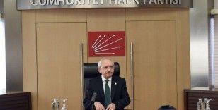 Kılıçdaroğlu partisini eleştirdi
