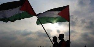 Filistinli taraflardan Arap Birliğinde İsrail-BAE anlaşması karşıtı taslağın kabul edilmemesine tepki