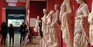 Antalya Müzesi'ni karıştıran iddia