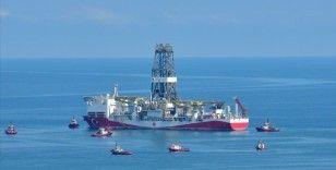 Karadeniz'deki gaz keşfi Türkiye'yi 21 milyar dolar ithalattan kurtaracak