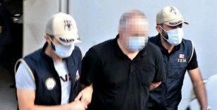 5 yıldır aranan FETÖ/PDY üyesi saklandığı evde yakalandı