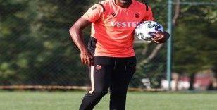 Trabzonspor'da Eddie toNewn'u sakatlıklar düşündürüyor