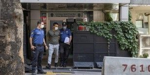 AA Genel Müdürlüğüne girmeye çalışan saldırgan adliyeye sevk edildi