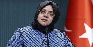 Aile, Çalışma ve Sosyal Hizmetler Bakanı Selçuk: Kamu Personeli Danışma Kurulu 15 Eylül'de toplanacak