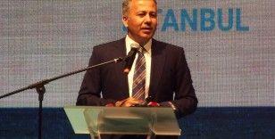 İstanbul Valisinden filyasyon açıklaması