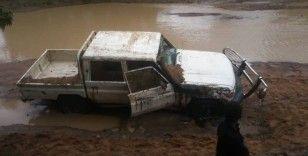 Burkina Faso'da sel: 13 ölü, 19 yaralı