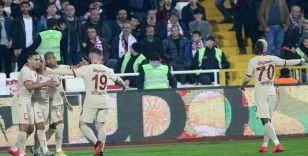 Galatasaray'ın bu sezonki rakipleriyle maçları