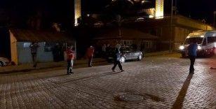 Karlıova'daki deprem paniğe neden oldu
