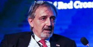 IFRC Başkanı Rocca'dan Yunanistan ve AB'ye 'göçmenleri geri itmeyin' çağrısı