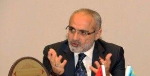 Cumhurbaşkanı Başdanışmanı Topçu, Liter Gazetesine konuştu