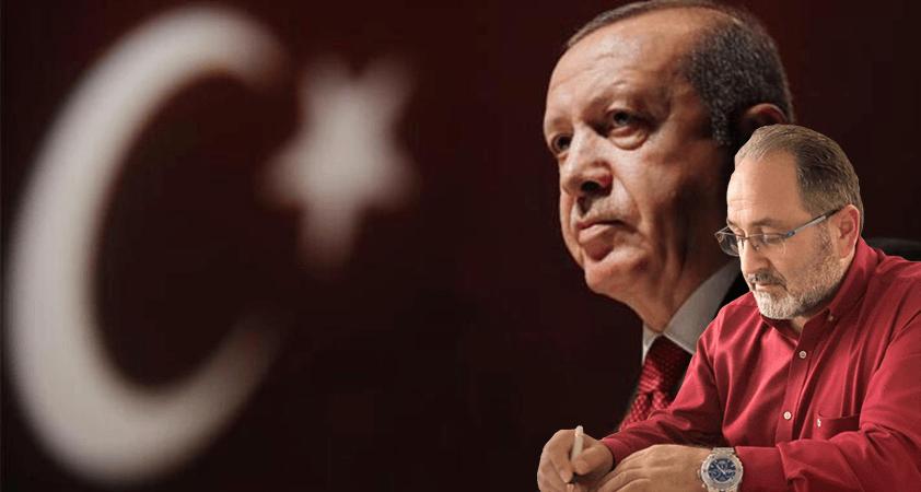 Tüm küresel güçlere karşı mücadele eden Erdoğan ve iktidarı neden hedeftir?