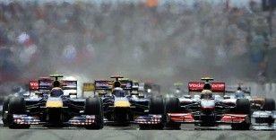 Formula 1 Türkiye Grand Prix'sinin biletleri 15 Eylül'de satışa çıkacak