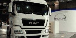 Volkswagen'in kamyon üreticisi MAN, iş gücünü dörtte bir oranında azaltacak