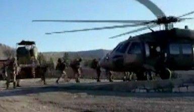 Siirt'te Yıldırım-11 Herekol Operasyonu başlatıldı