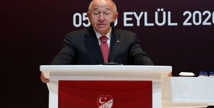 Nihat Özdemir'den yeni sezon öncesi mesaj
