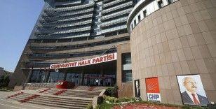 CHP Genel Merkez personeli pazartesi gününden itibaren evden çalışacak