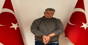 MİT, PKK/KCK mensubu İsa Özer'i Ukrayna'dan Türkiye'ye getirdi