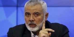 Hamas lideri Heniyye: Arap Birliğinin normalleşmeyi kınamaması Siyonist düşmanın yararına