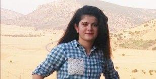 18 yaşındaki genç kız başından vurulmuş halde bulundu